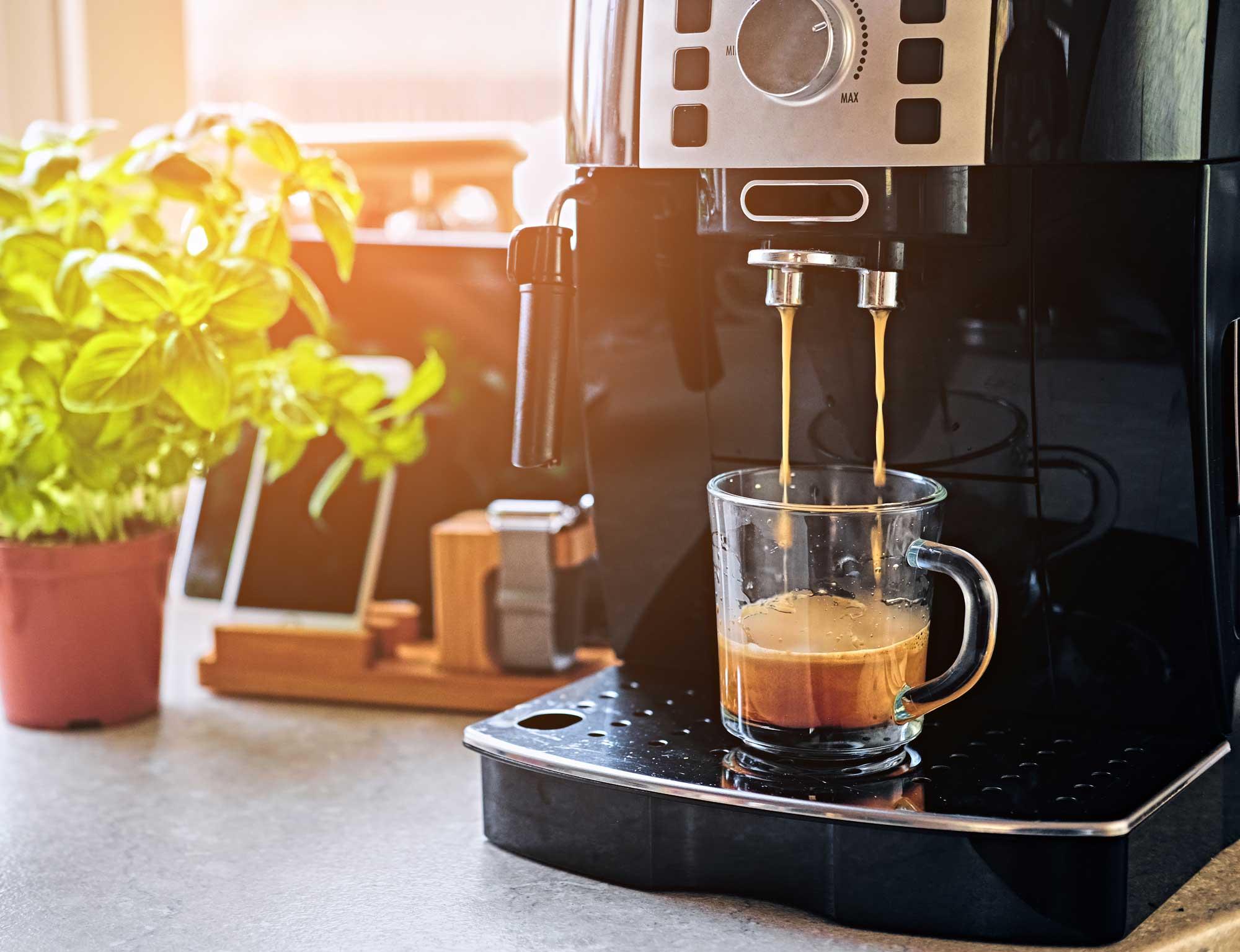 kaffeemaschine reparatur innsbruck